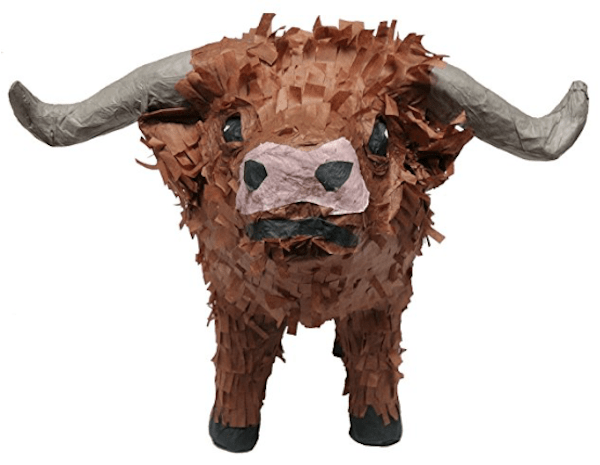 Bull Pinata